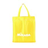 MIKASA 摺疊購物袋(手提袋 肩背袋 可收納 排球 環保袋 免運 ≡排汗專家≡