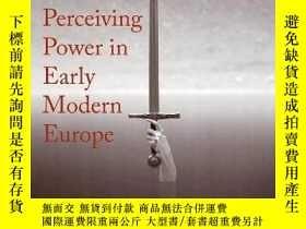 二手書博民逛書店【罕見】2016年出版 Perceiving Power in
