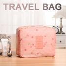 【水果吊掛包】韓系旅行防水 收納袋 /手提式 盥洗包 洗漱包 化妝包  兩用收納包 貼身衣物包