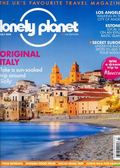 lonely planet 7月號/2018 第115期