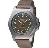 VICTORINOX SWISS ARMY 維氏I.N.O.X.鈦金屬腕錶   VISA-241779