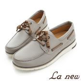 【La new outlet】輕蜓系列 DCS輕量休閒鞋(男221016641)