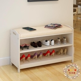 鞋櫃鞋架鞋架簡易家用經濟型防塵收納架子多層組裝簡約現代鞋櫃多功能 JY【限時八折】