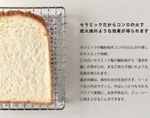 【丸十金網】日本製 陶瓷金屬雙層烤網 大/22cm