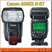 【福笙】Canon Speedlite 600EX II-RT 600EX II RT 二代 閃光燈 (佳能公司貨)