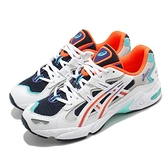 Asics 慢跑鞋 Gel-Kayano 5 OG 中性鞋 男鞋 女鞋 休閒 老爹鞋 AT【ACS】 1021A163400