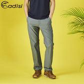 ADISI 男sorona智慧型舒適長褲AP1811017 (M~2XL) / 城市綠洲專賣(環保紗、四面彈性、抗污柔軟)