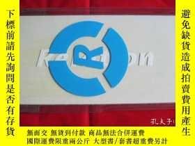 二手書博民逛書店globe罕見Relation 1999演唱會場刊Y178456