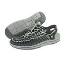《Diadora》男鞋 編織涼鞋 灰藍色...
