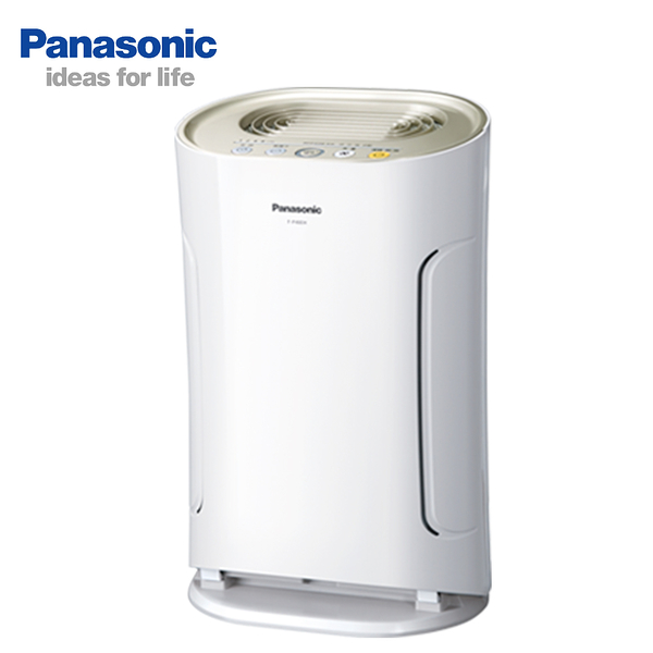 [Panasonic國際牌]8坪 負離子空氣清淨機 F-P40EH
