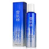 KOSE 高絲 雪肌精沁涼緊緻氣泡露 180ml (150g)【新高橋藥妝】化妝水