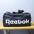 REEBOK ACT CORE M GRIP 手提包 行李袋 FQ5295 黑【iSport愛運動】