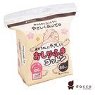 日本OSAKI-寶寶專用乾式棉片80入