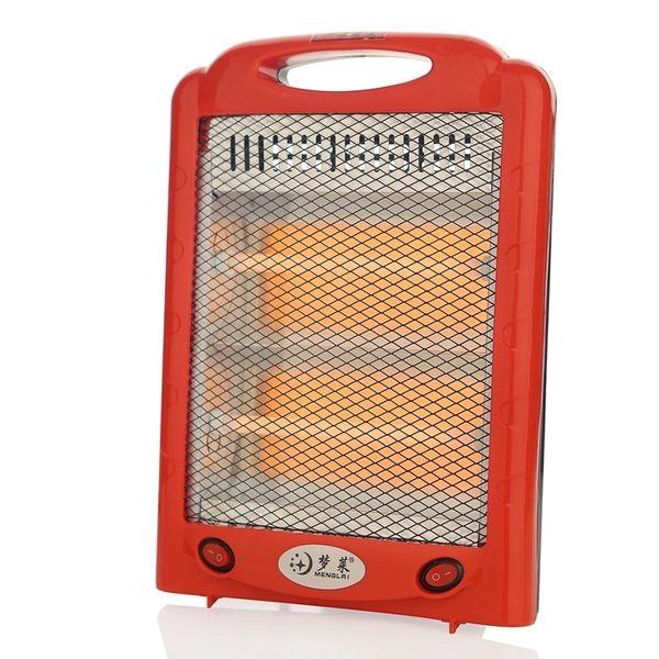 現貨出清家用電暖氣取暖器電暖器電暖爐辦公室節能迷你烤火爐小太陽台式igo 220V『名購居家』