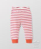 【特惠6折】Hallmark Babies 嬰兒休閒棉質條紋褲子 HD1-W05-04-BU-PR