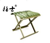 加厚碳鋼馬扎摺疊凳子戶外休閒