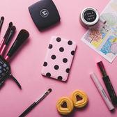 【幾何系列】粉紅點點行動電源