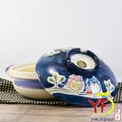 【堯峰陶瓷】【日本製萬古燒】9號貓頭鷹砂鍋(4-5人適用) 親子鍋   送禮自用   現貨
