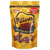 菲律賓 Oishi Pillows 可可脆餅(150g)【小三美日】團購 / 零嘴