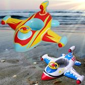 飛機造型兒童游泳圈 男女寶寶帶方向盤坐圈 嬰兒水上用品寶寶浮船·  9號潮人館igo
