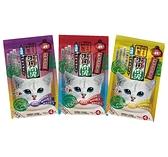 寵物家族-喜樂寵宴-牛磺酸之機能保健肉泥條 (4入/每條16g)