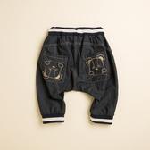 【金安德森】KA休閒口袋飛鼠褲(105-125)