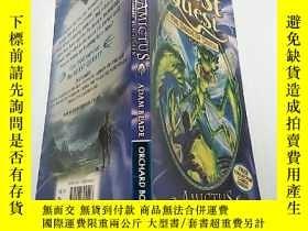 二手書博民逛書店Beast罕見Quest:追擊野獸Y200392