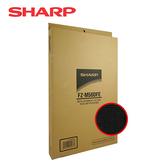 [SHARP夏普]FU-GM50T-B/FU-G50T-W專用 活性碳過濾網 FZ-M50DFE