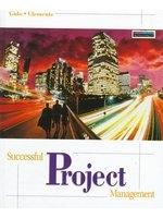 二手書博民逛書店 《Successful project management》 R2Y ISBN:0538881526│JackGido