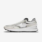 Nike Waffle One [DA7995-100] 男鞋 運動 休閒 復古 小Sacai 平民版 穿搭 灰 白
