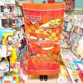 迪士尼浴巾 汽車總動員 CARS 閃電麥坤 特務P 毛巾 浴巾 海灘巾 COCOS JV220