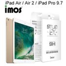 【iMOS】9H強化玻璃保護貼 iPad...