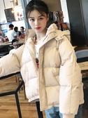 冬季羽絨棉服2020新款棉衣韓版寬鬆面包服女冬裝外套短款小棉襖潮 新年慶
