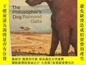 二手書博民逛書店雷蒙.蓋塔:哲學家的狗罕見The Philosopher s D
