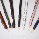Catsbag|經典時尚可調可替換皮革斜背帶|0002
