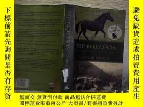 二手書博民逛書店NED罕見KELLY S SONY203004