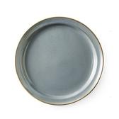 莫蘭迪系列6.5吋陶瓷平盤-灰藍