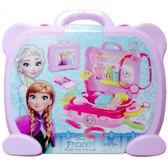 Disney 迪士尼 冰雪奇緣系列-提盒醫生組 TOYeGO 玩具e哥
