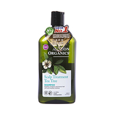 Avalon Organics茶樹頭皮調理精油洗髮精325ml/11oz