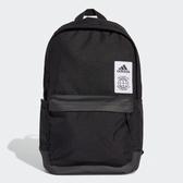Adidas黑色經典後背包-NO.FQ5261