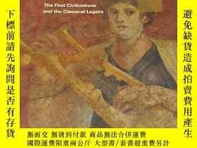 二手書博民逛書店The罕見Humanistic Tradition Sixth Edition Book 1: The First