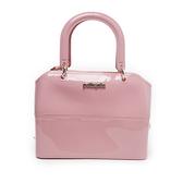 Petite Jolie 都會女子果凍醫生包-粉紅色