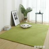 地毯臥室女生臥室床邊毯地毯臥室滿鋪可愛榻榻米地墊茶幾地毯客廳『蜜桃時尚』