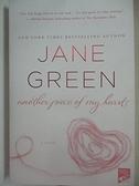 【書寶二手書T1/原文小說_HGL】Another Piece of My Heart_Green, Jane
