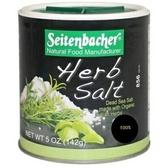 林博~德國天然健康草本鹽142公克/罐(五辛素)