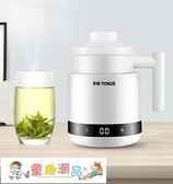 養生壺 辦公室mini小型家用養身電燉杯迷你全自動多功能養生杯 童趣