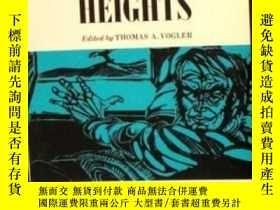 二手書博民逛書店Twentieth罕見Century Interpretations Of Wuthering Heights