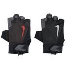 NIKE 男終極健身手套(重量訓練 半指手套≡體院≡ NLGC20