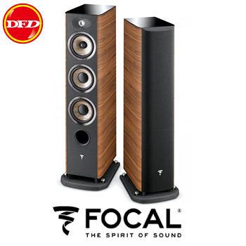 法國 Focal ARIA 900系列 ARIA 926 落地型喇叭 核桃木 送北區精緻安裝乙式