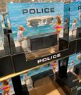 [促銷到6月29日] C213100 POLICE 兒童金屬方框太陽眼鏡 SK5581R51B/8DRX
